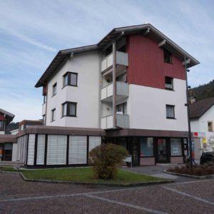 Waldburgstraße 8, Nüziders