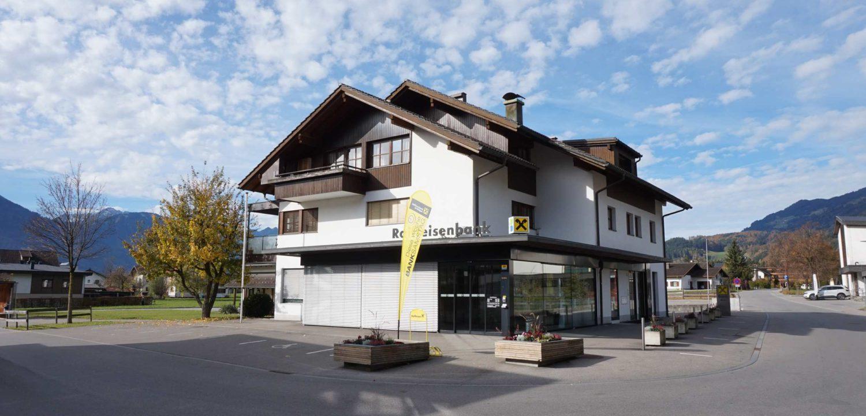 Kirchstraße 60, Ludesch