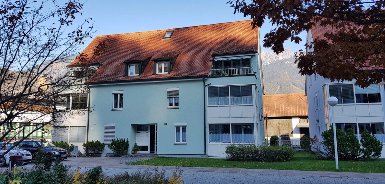Dorfplatz 1, Bürs