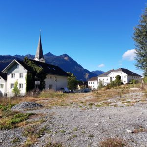 Grafenweg 8, Nüziders