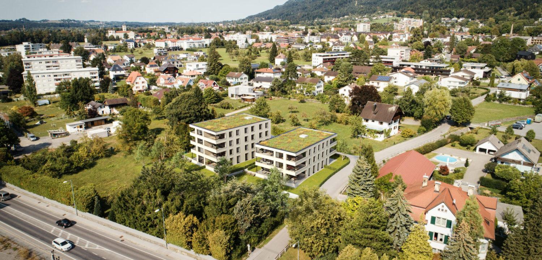 Tannenstrasse Lochau