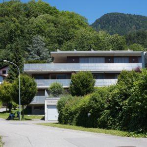 Ausserbach 7, Nüziders