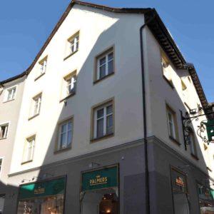Werdenbergerstraße 33, Bludenz