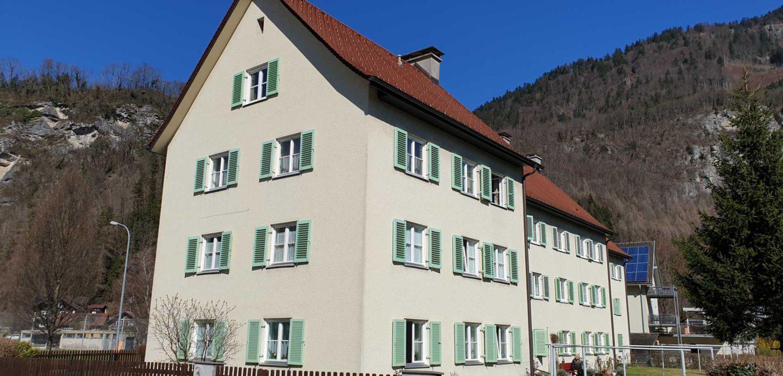 Jellerstraße 17, Bludenz