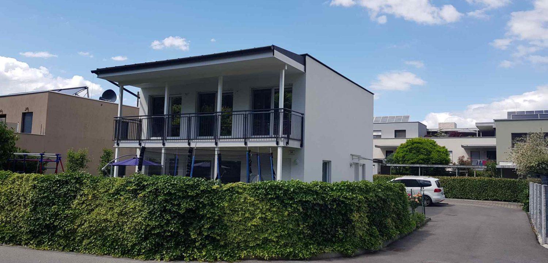 Heldenstraße 58, Feldkirch