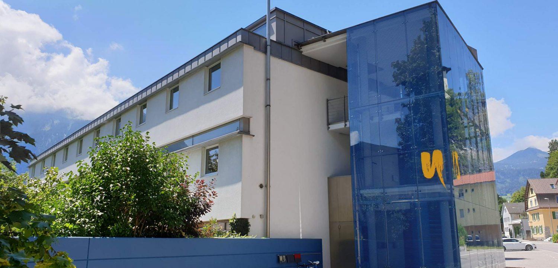 Untersteinstraße 18, Büro, Bludenz