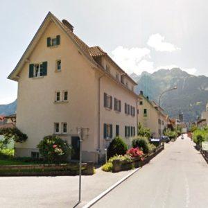 Kapuzinerstraße 26, Top 13, Bludenz
